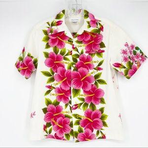 Men's Made in Hawaii Hawaiian Shirt
